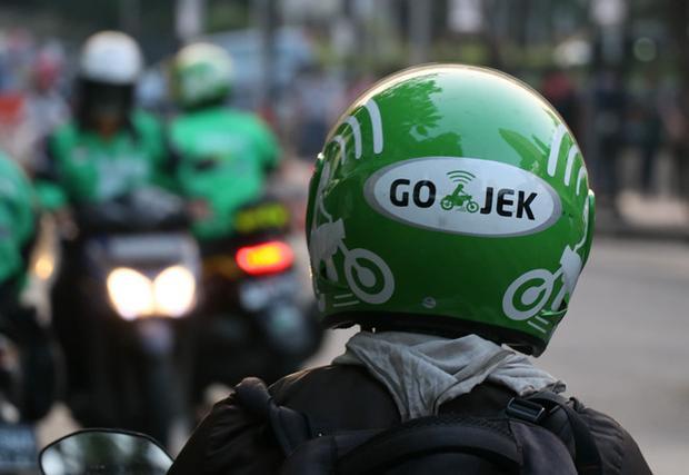 Go-Jek sẽ đầu tư tại 4 nước Đông Nam Á, trong đó có Việt Nam. Ảnh:Nikkei Asian Review.