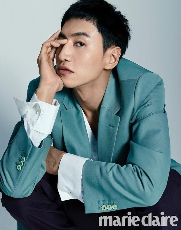 … và Lee Kwang Soo bị netizen kiến nghị tử hình vì sự việc không đáng có.