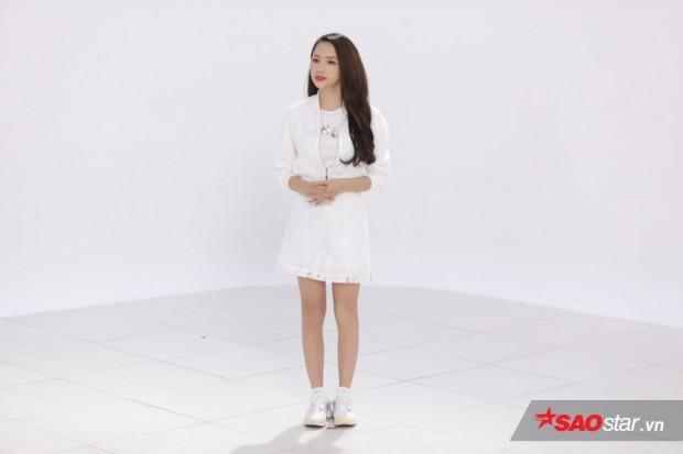 Hương Giang chia sẻ bản thân cô đã rất may mắn khi tham gia Manbirth.