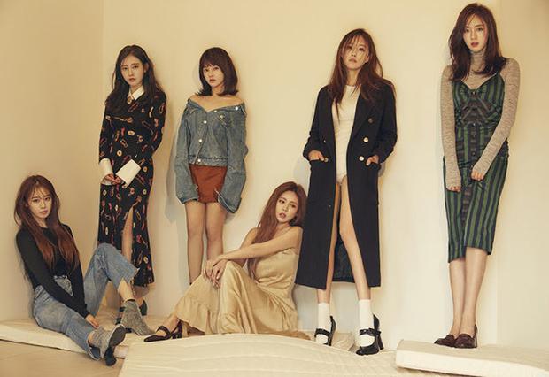 Các bức ảnh được đăng tải ở nhiều thời điểm khác biệt và sợi dây nhóm liên tục xuất hiện chứng minh T-ara vẫn đang gắn bó với nhau. Mong rằng người hâm mộ có thể sớm nghe được tin mừng từ girlgroup này.