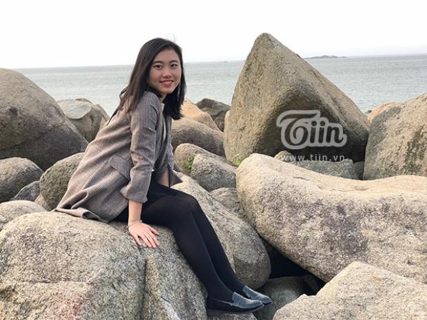 Nguyễn Ngọc Phương Linh