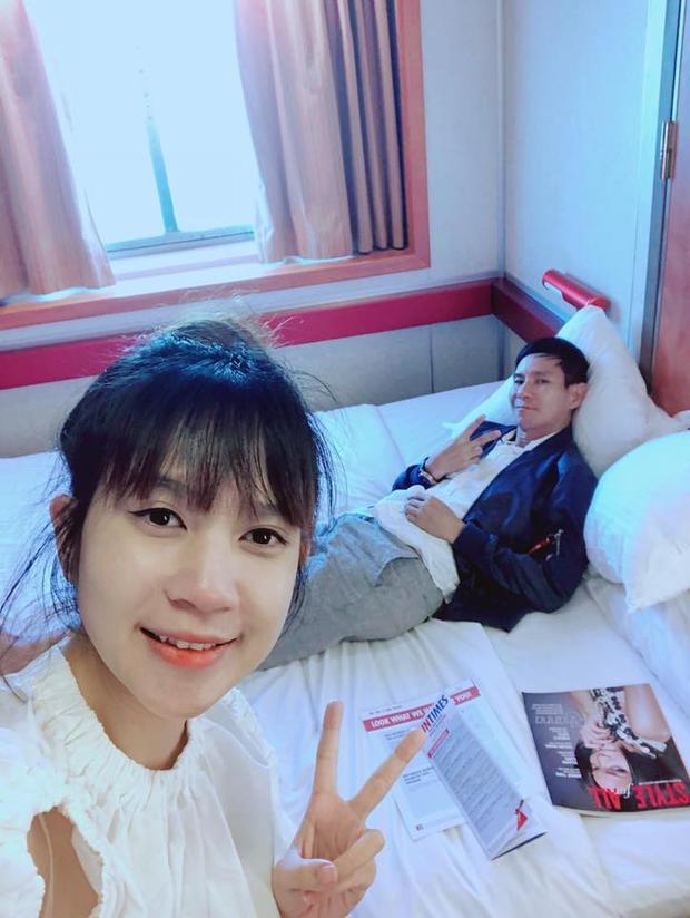 Lý hải - Minh Hà giữ thông lệ đưa gia đình đi du lịch mỗi năm để cùng nhau gắn kết tình cảm cũng như có thêm nhiều trải nghiệm mới cho các thành viên.