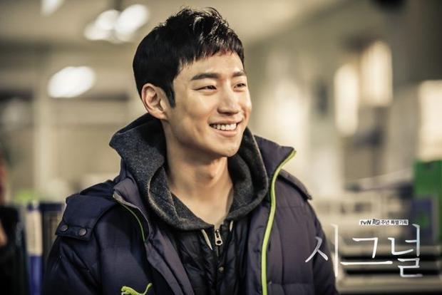 Sau Hyun Bin, Park Shin Hye có khả năng bén duyên cùng Lee Je Hoon