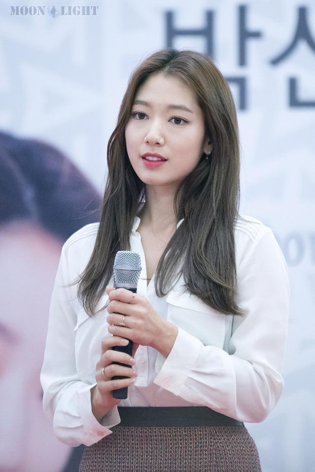 Vào cuối tháng tư, Park Shin Hye đã xác nhận đóng cặp cùng Hyun Bin trong dự án mới của đài tvN.