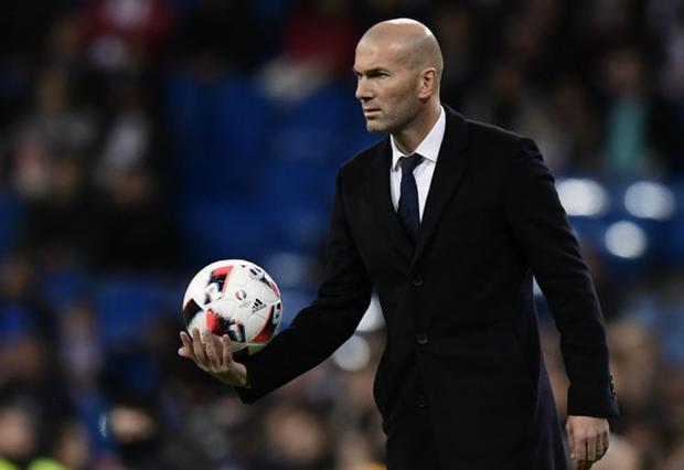 Zidane chia tay Real khiến nhiều người cảm thấy bất ngờ.