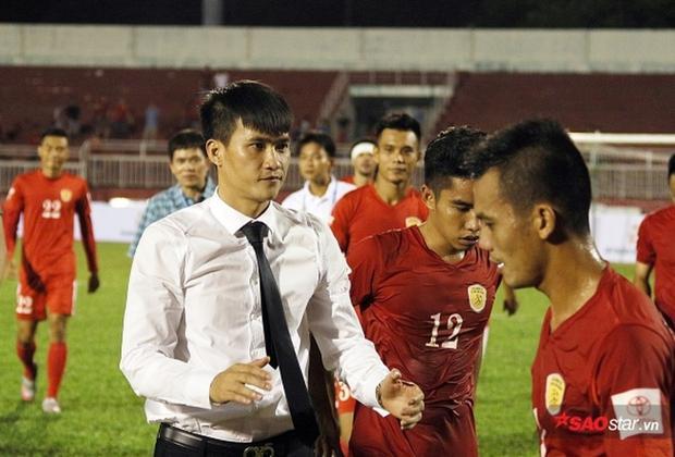 Cách làm bóng đá của Công Vinh rất khác so với các CLB còn lại tại Việt Nam.