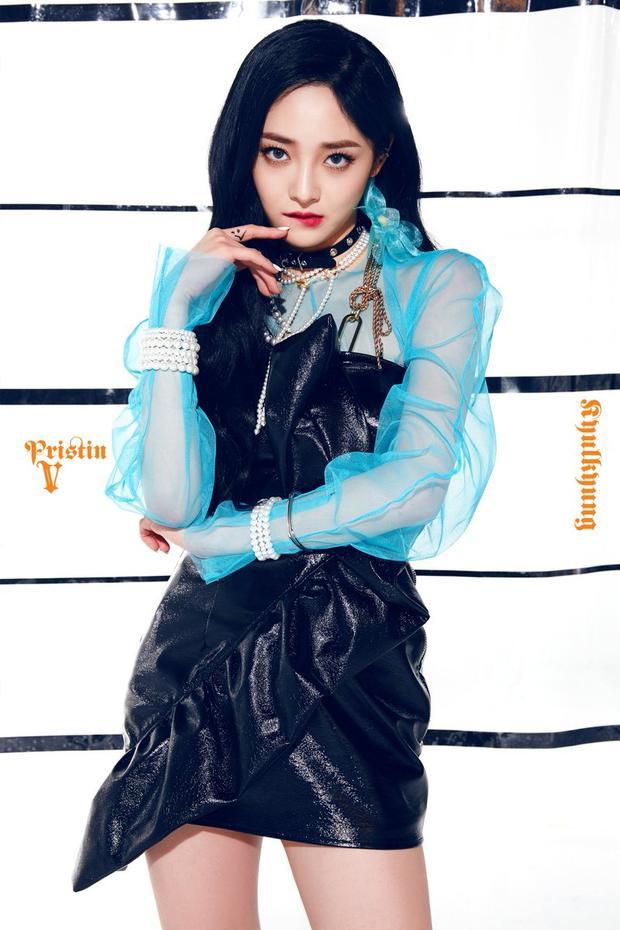 Cư dân mạng không thể hiểu được lí do nào khiến KyulKyung bị chính người hâm mộ của mình quay lưng khi trước đến nay, KyulKyung luôn là cô gái nổi tiếng và hút fan bậc nhất Pristin.