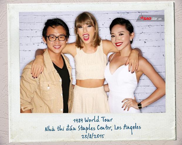 Khi loạt thần tượng Châu Á gặp sao quốc tế: Loạt khoảnh khắc để đời khiến fan muốn nâng niu mãi thôi