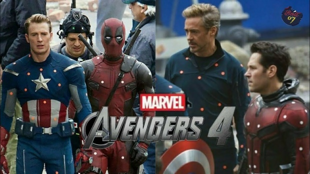 Thần sấm Thor tuyên bố: Avengers 4 sẽ còn shock dữ dội hơn cả Infinity War