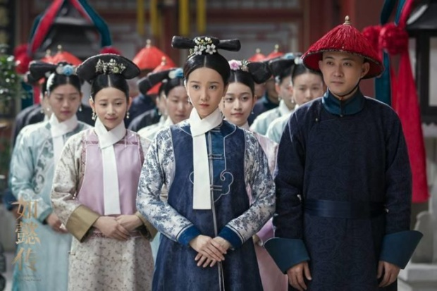 Như Ý truyện và Ba Thanh truyện chốt lịch chiếu hè 2018: Màn đọ rating căng thẳng nhất màn ảnh Hoa ngữ?