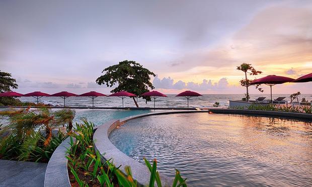 Điểm mặt những resort sang chảnh ưa thích của hội con nhà giàu