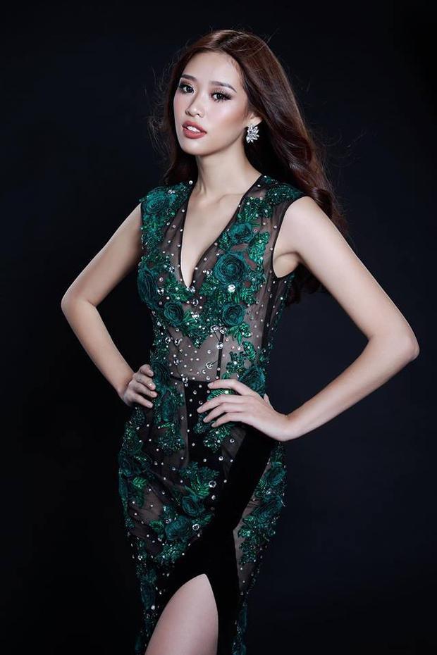 Thí sinh sáng giá tại vòng casting Siêu mẫu Việt Nam 2018 tâm niệm, việc lựa chọn vị trí vedette là của NTK, người mẫu nên tôn trọng và tập trung tỏa sáng trên sân khấu, dù xuất hiện ở vị trí nào.