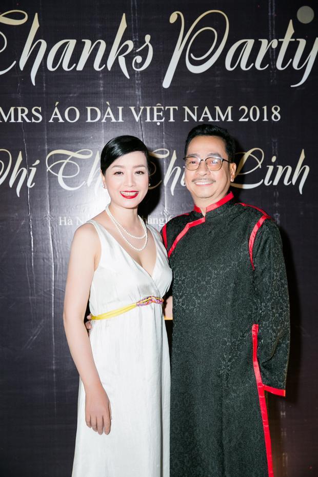 NSND Hoàng Dung và NSƯT Chiều Xuân.