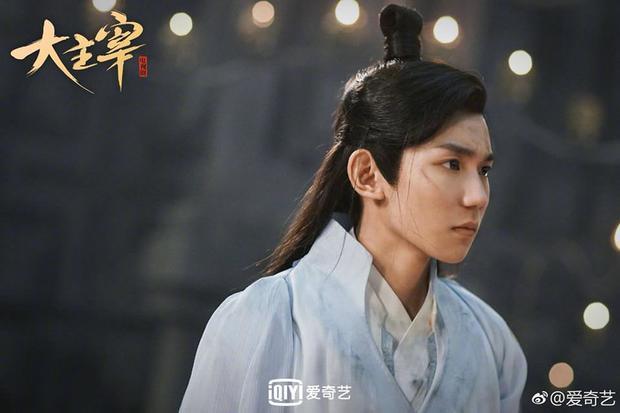Dương Dương, Ngô Lỗi, Vương Nguyên đóng phim chuyển thể chung một tác giả, bạn mong chờ sự xuất hiện của ai?