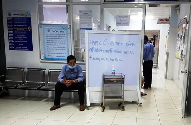 Sự cố cúm A/H1N1 khiến lịch mổ Bệnh viện Từ Dũ bị hoãn 4 ngày. Ảnh: Phú Mỹ