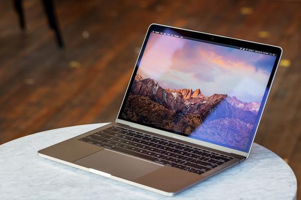 Người hâm mộ dòng máy tính MacBook có thể sẽ nhận được nhiều tin vui trong sự kiện WWDC 2018.