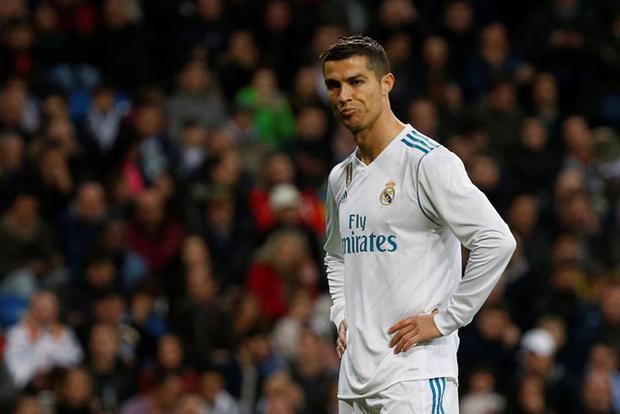 Cristiano Ronaldo đã chẳng còn mặn mà chuyện ở lại Real Madrid.