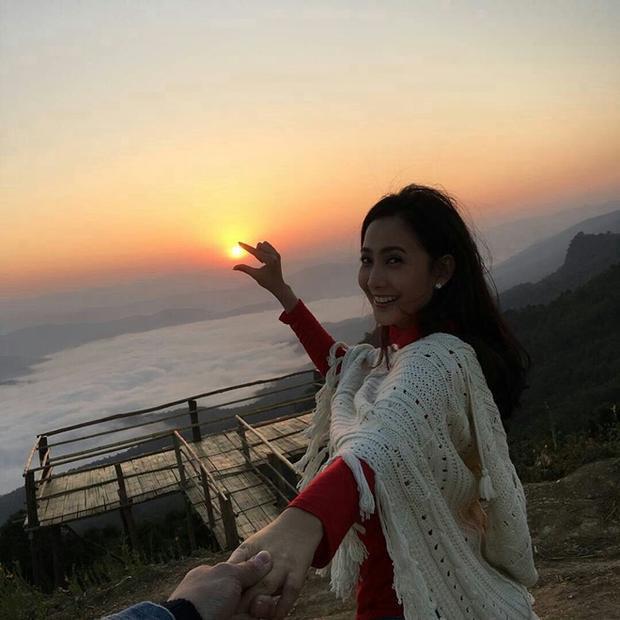 Người ta 'nhắm mắt thấy mùa hè', mọt phim Thái chưa kịp nhắm mắt đã thấy James Jirayu  Taew Natapohn