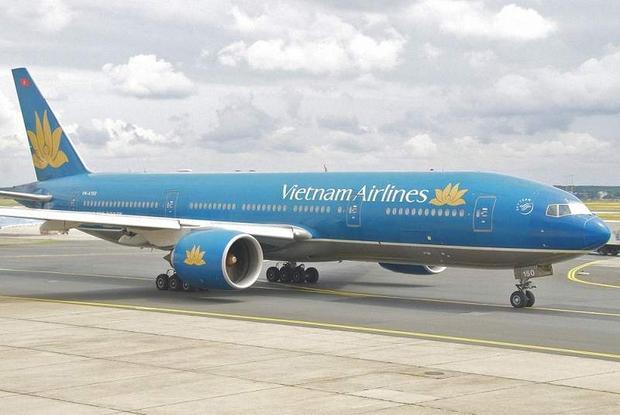 Nhiều phi công Vietnam Airlines xin nghỉ việc.