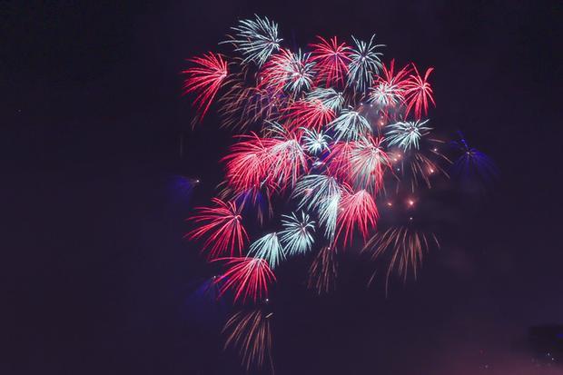 Tự hào quá FM ơi, nhạc Vũ Cát Tường được Hong Kong sử dụng biểu diễn tại Lễ hội pháo hoa quốc tế