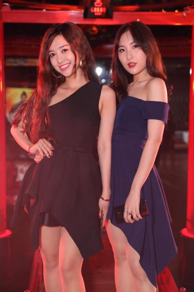 Yori và Annie sẽ tiếp tục hoạt động trong công ty của Ông Cao Thắng.