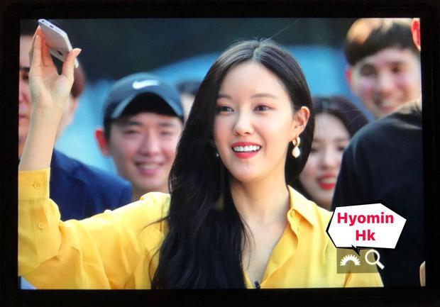Còn gì tuyệt vời hơn: Couple thần thánh Minyeon của Queens tái ngộ ngay trong tháng 8!