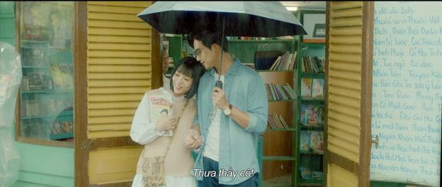 Em gái mưa: Phải chăng Hà Vy cảm nắng thầy Vũ (Mai Tài Phến) là vì lý do này