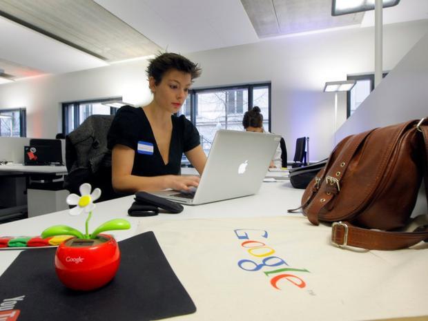 10 vị trí được trả lương hậu hĩnh nhất tại Google, ví trí số 1 sẽ khiến bạn bất ngờ