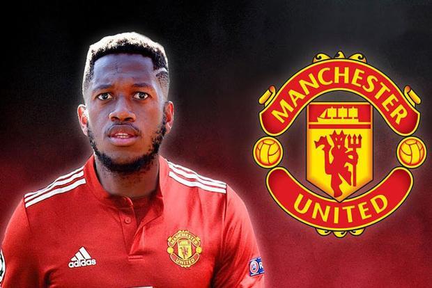 Fred sẽ ký hợp đồng với Man United trong 24 giờ tới.