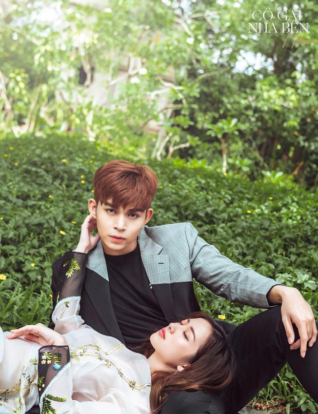 Jun Phạm - Jun Vũ trong single mới.