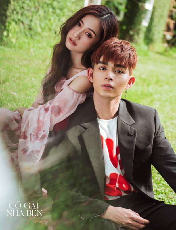 """Và đây là lần đầu tiên """"song Jun"""" kết hợp trong 1 MV."""