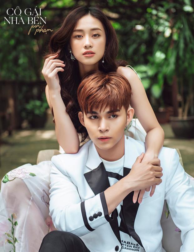 Một trong những điều đặc biệt hơn của Cô gái nhà bênlà Jun Phạm và e-kip đã chủ động chọn ngày ra mắt ca khúc vào 4/6 - sinh nhật của Jun Vũ.