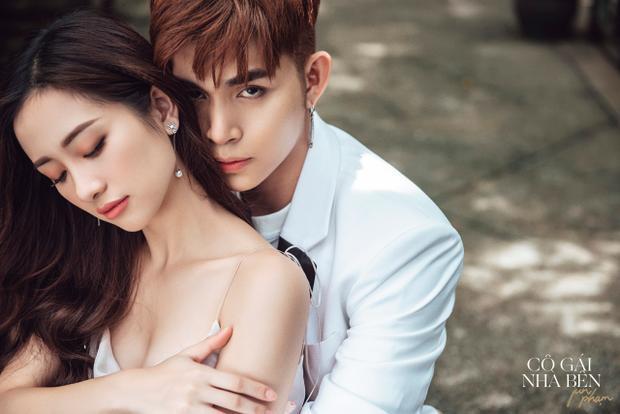 Toàn bộ hình ảnh được thực hiện tại Thái Lan.
