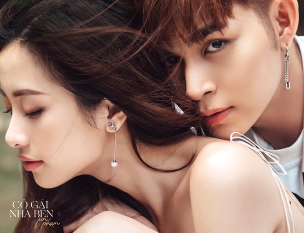 Jun Phạm bắt tay Andiez, tung dự án mới và kiên quyết nữ chính phải là Jun Vũ!