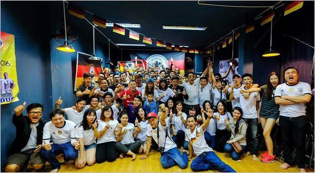 Người hâm mộ có nên kết hợp du lịch Lào, Campuchia để được xem World Cup?