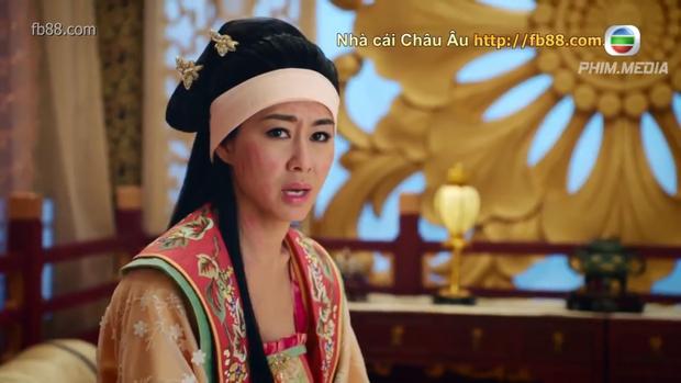 Tập 11 Thâm cung kế: Phu thê Thái tử âm mưu đẩy Thái Bình công chúa rời khỏi hoàng cung