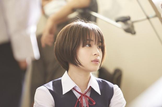 Ito thừa nhận mình đã quên mất cương vị người thầy vì vẻ đẹp trong sáng này
