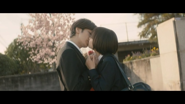 """Hình ảnh kết thúc phim của """"Sensei"""""""