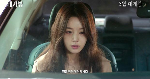 'Búp bê' Nam Gyu Ri chia sẻ về sở thích cùng lời hứa giữa cô và Jung Hae In