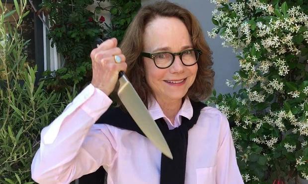 Nữ diễn viên Jessica Harper sẽ có một vai trò khác trong Suspiriaphiên bản 2018.