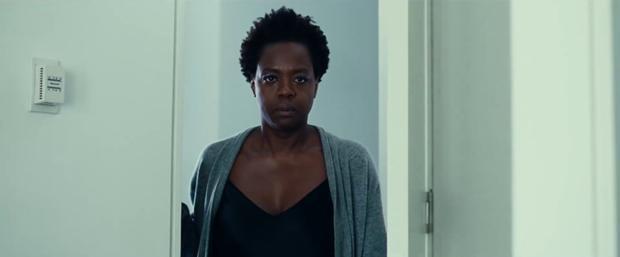 Nữ diễn viên Viola Davis sẽ đảm nhận vai nữ chính trong bộ phim lần này.