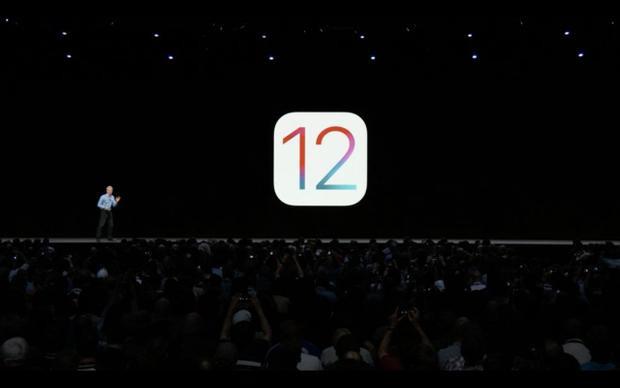 Sự kiện của Apple đêm qua tập trung hoàn toàn vào phần mềm trong đó tâm điểm là iOS 12.
