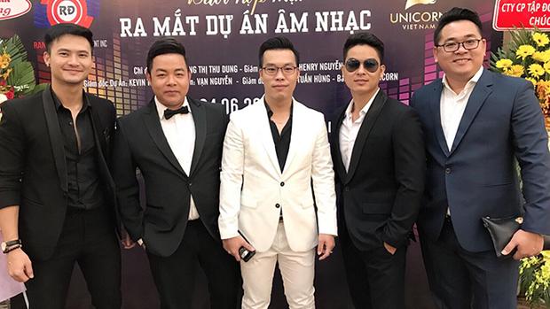 Hé lộ người đứng sau thành công của nhiều đêm nhạc lớn tại Việt Nam