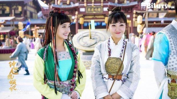 Hình ảnh của bộ phim Chung quỳ tróc yêu ký