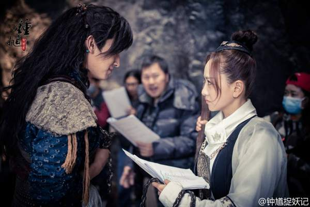 Mở màn phim ảnh Trung Quốc mùa hè 2018, Chung quỳ tróc yêu ký liệu có đáng xem?