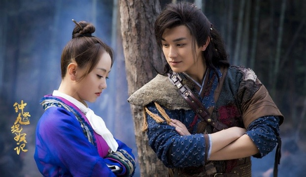 Sự trở lại của Dương Dung trong phim khiến khán giả mãn nhãn