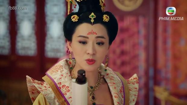 """Thái Bình công chúa quyết định đánh vào tình cảm huynh muội với Đường Duệ Tông bằng cách trả lại ông bức họa quí """"Tước linh tại viện""""…"""
