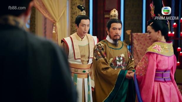 Đường Duệ Tông Lý Đán quyết định ân chuẩn cho công chúa rời hoàng cung đến Bồ Châu nghỉ ngơi