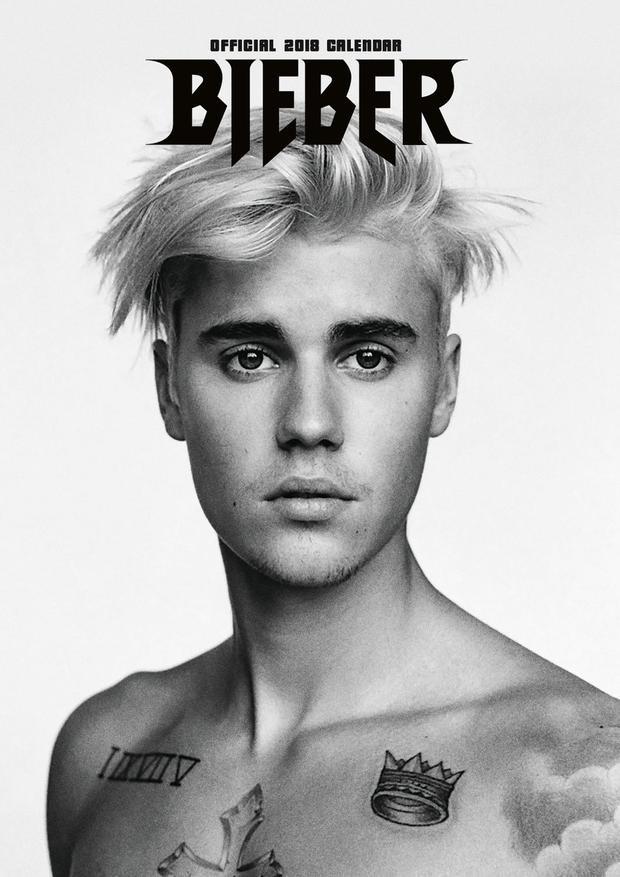 Justin Bieber sẽ lồng tiếng cho thần Cupid trong phim hoạt hình cùng tên