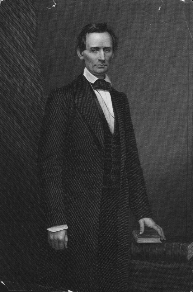 37. Abraham Lincoln là Tổng thống cao nhất trong lịch sử (1m95). Ảnh: Hulton Archive/Getty Images